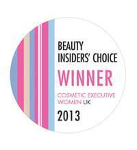 Beauty Insiders' Choice Winner 2013