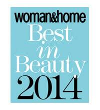 Woman & Home Best In Beauty 2014