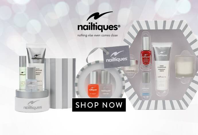 Nailtiques Christmas Gifts