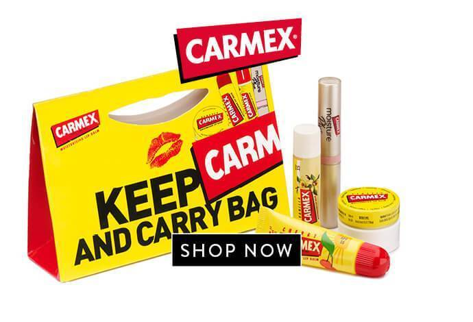 Carmex Christmas Gifts