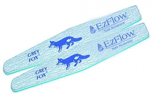 EzFlow File Grey Fox 180/180 Grit