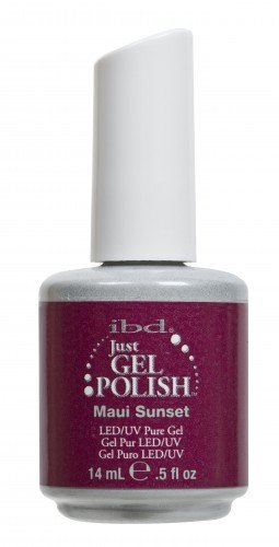 ibd Just Gel Polish Maui Sunset (14ml)