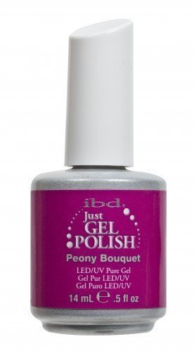 ibd Just Gel Polish Peony Bouquet (14ml)