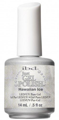 ibd Just Gel Polish Hawaiian Ice (14ml)
