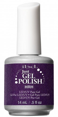 ibd Just Gel Polish HRH (14ml)