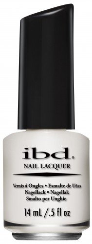 ibd Nail Lacquer Whipped Cream (14ml)