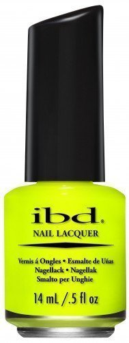 ibd Nail Lacquer Solar Rays (14ml)