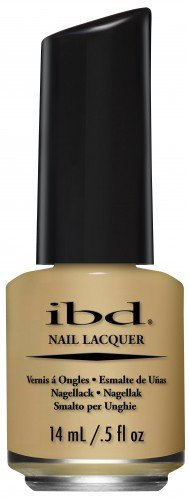 ibd Nail Lacquer Sand Dune (14ml)