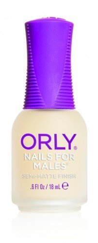 ORLY Nails For Males (18ml)