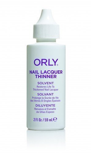 ORLY Polish Thinner (2oz)