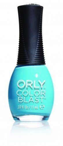 ORLY Color Blast Aqua Neon (11ml)