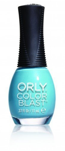 ORLY Color Blast Seafoam Luxe Shimmer (11ml)