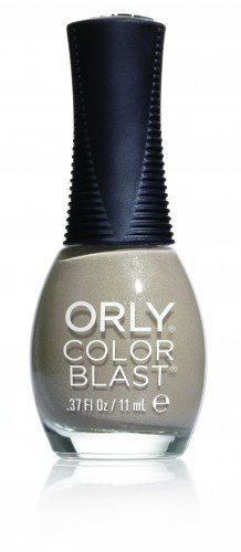ORLY Color Blast Khaki Luxe Shimmer (11ml)
