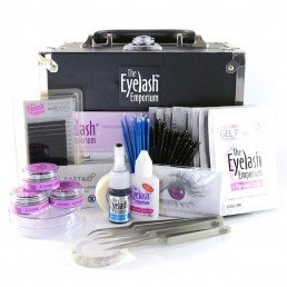 The Eyelash Emporium Eyelash Extension Kit  Small