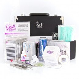 xD Volume Eyelash Extension Kit