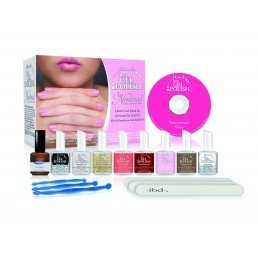 ibd Just Gel Polish Neutral Collection Kit
