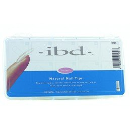 ibd Tips Natural 100 Pc