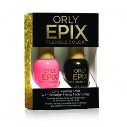 ORLY EPIX Duo Kit Call My Agent