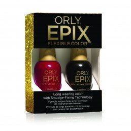 ORLY EPIX Duo Kit Premiere Party