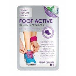Skin Republic Foot Active (18g) 10 pack