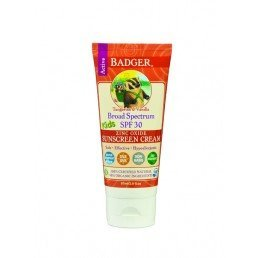 Badger Sunscreen Broad Spectrum Kids SPF30 (87ml)