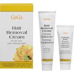 Gigi Hair Removal Cream Face (1oz)
