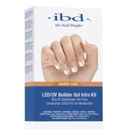 ibd Builder Gel Intro Kit