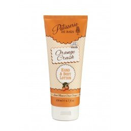 Patisserie de Bain Body Lotion Orange Crush