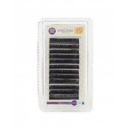 D-Curl 'Mink' Tray Lashes