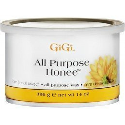 GiGi All Purpose Wax Honee (14oz)
