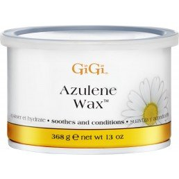 GiGi Wax Azulene (13oz)