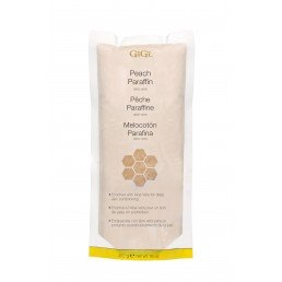 Gigi Paraffin Wax Peach (16oz)