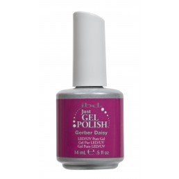 ibd Just Gel Polish Gerber Daisy (14ml)