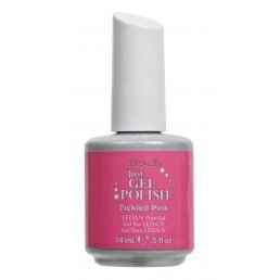 ibd Just Gel Polish Tickled Pink (14ml)