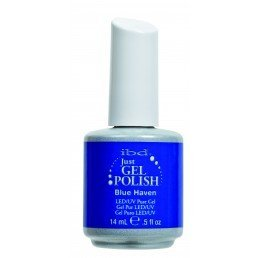 ibd Just Gel Polish Blue Haven (14ml)