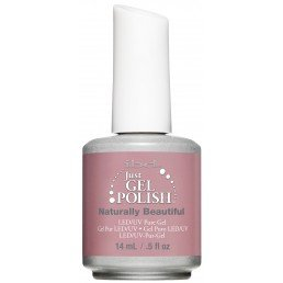 ibd Just Gel Polish Naturally Beautiful (14ml)