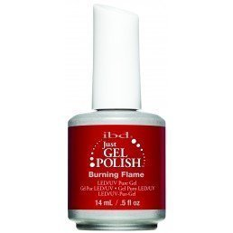 ibd Just Gel Polish Burning Flame (14ml)