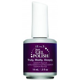 ibd Just Gel Polish Truly, Madly, Deeply (14ml)