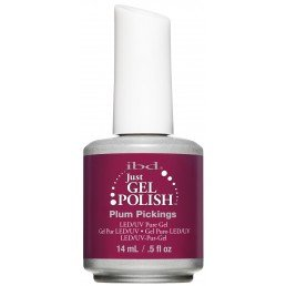 ibd Just Gel Polish Plum Pickings (14ml)