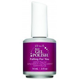 ibd Just Gel Polish Falling For You (14ml)