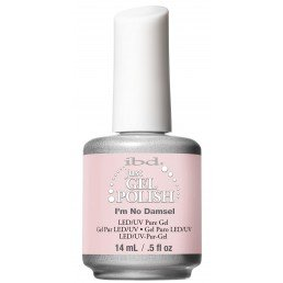 ibd Just Gel Polish I'm No Damsel  (14ml)