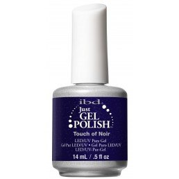 ibd Just Gel Polish Touch of Noir (14ml)