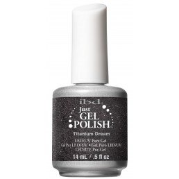 ibd Just Gel Polish Titanium Dream (14ml)