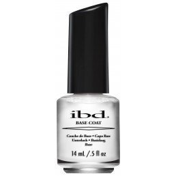 ibd Nail Lacquer Base Coat (14ml)