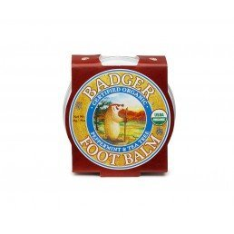 Badger Balm Mini Foot Balm