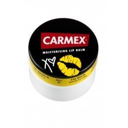 Carmex Lip Balm Pot Little Black Pot Limited Edition (7.5g)