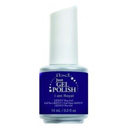 ibd Just Gel Polish  I Am Royal (14ml)