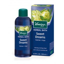 Kneipp Herbal Bath Sweet Dreams Valerian Hops
