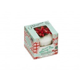 Patisserie de Bain Bath Fancy Boxed Cherry Pie