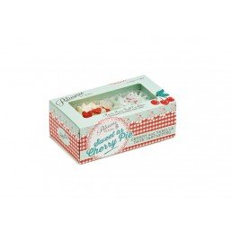 Patisserie de Bain Bath Tartlette Duo Sweet as Cherry Pie
